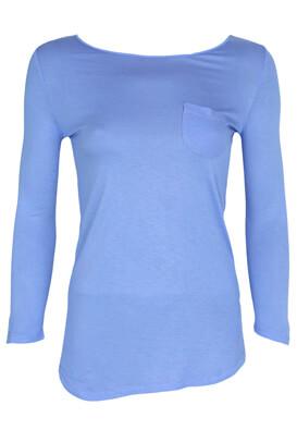 Bluza Sinsay Tina Blue