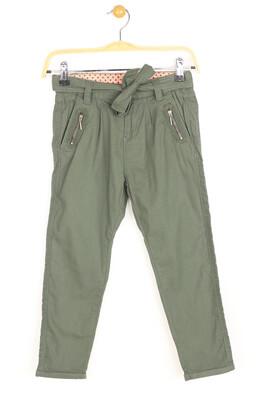 Pantaloni Reserved Rosie Dark Green