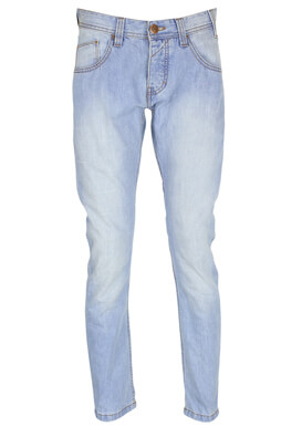 Blugi Cropp Chad Light Blue
