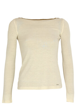 Bluza Sinsay Kerry Light Beige