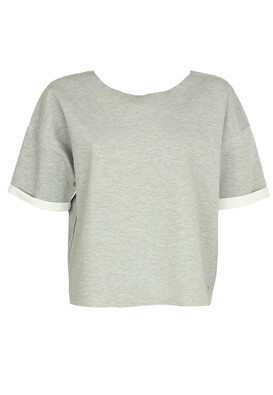 Bluza Reserved Vera Light Grey
