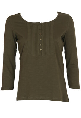 Bluza Reserved Hera Dark Green