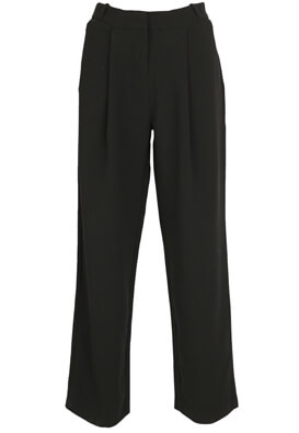 Pantaloni Reserved Dominique Black