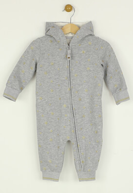 Pijama Reserved Elliot Grey