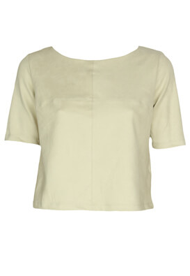 Tricou Reserved Masha Light Beige