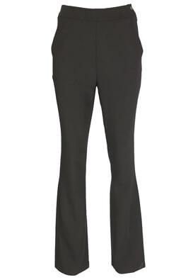 Pantaloni Reserved Dahlia Black