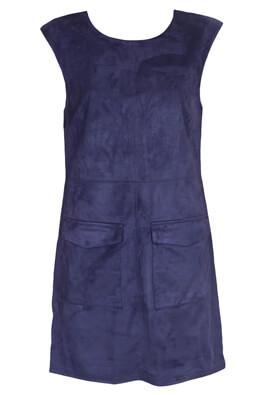 Rochie Reserved Elisa Dark Blue