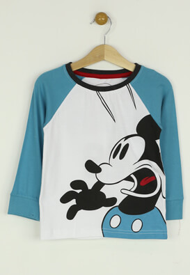 Pijama Reserved Mickey Mouse Colors