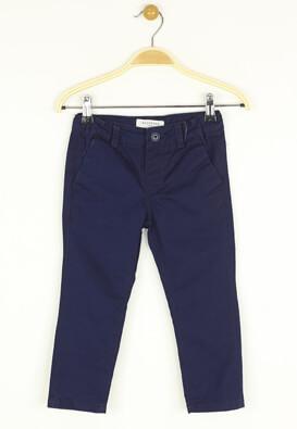 Pantaloni Reserved Yannis Dark Blue