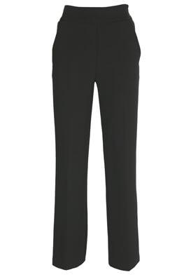 Pantaloni Reserved Natasha Black