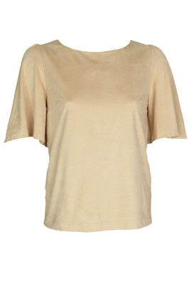 Tricou Reserved Renata Light Pink