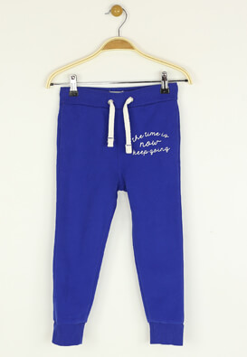 Pantaloni sport Reserved Jarvis Blue