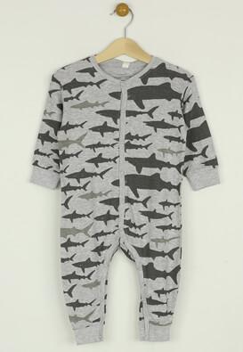 Pijama Reserved Hermann Grey