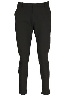 Pantaloni Reserved Abbie Black