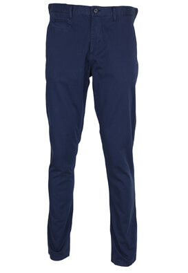 Pantaloni Reserved Roger Dark Blue