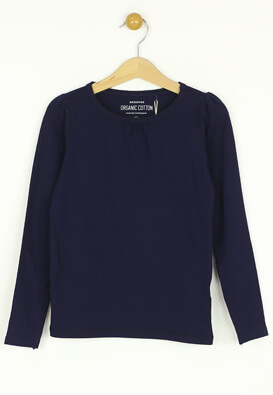 Bluza Reserved Nikky Dark Blue