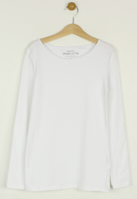 Bluza Reserved Sally White