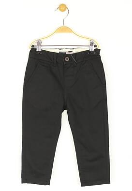 Pantaloni De Stofa Reserved Ronan Black