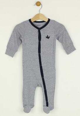 Pijama Reserved Benny Dark Blue