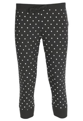 Pijama Sinsay Stars Black