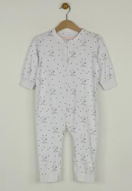 Pijama Reserved Georgia White