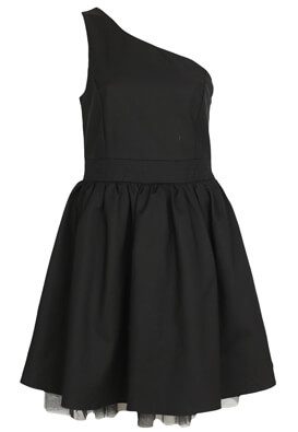 Rochie Sinsay Elegance Black