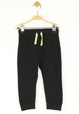 Pantaloni sport Reserved Lukas Black