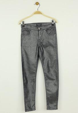 Pantaloni Reserved Shine Silver