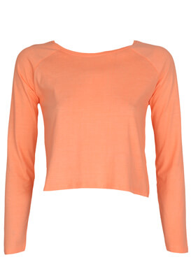 Bluza Sinsay Nastasia Orange