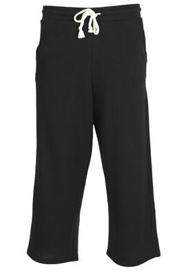 Pantaloni sport Sinsay Anya Black