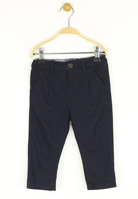 Pantaloni de stofa Reserved Nick Black
