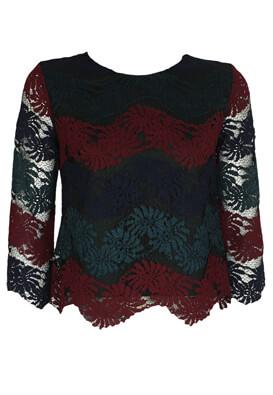 Bluza Reserved Rebecca Colors