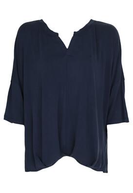 Bluza Reserved Dasia Dark Blue