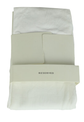 Dres Reserved Ciara White