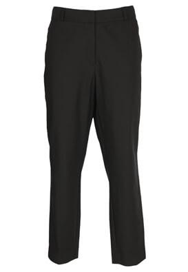 Pantaloni Reserved Dominique Black
