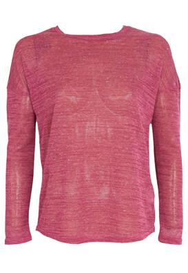 Bluza Sinsay Fiona Dark Pink