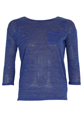Bluza Sinsay Ashton Dark Blue