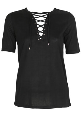 Tricou Sinsay Jane Black