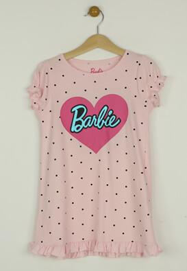 Pijama Reserved Barbie Light Pink