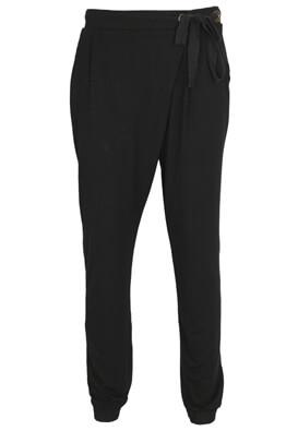 Pantaloni sport Reserved Ofelia Black