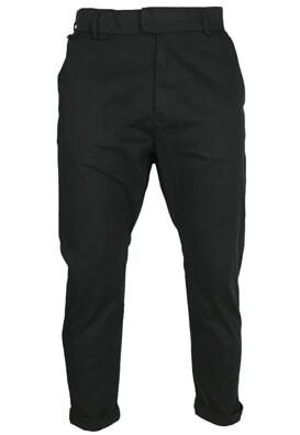 Pantaloni Reserved Mikey Black