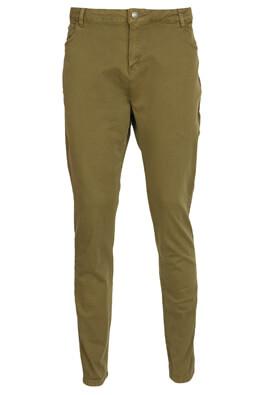 Pantaloni Reserved Julia Dark Green
