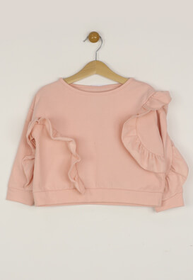 Bluza Reserved Irene Light Pink