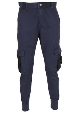 Pantaloni Reserved Nick Dark Blue