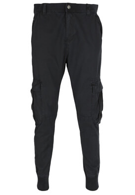 Pantaloni Reserved Sam Dark Blue