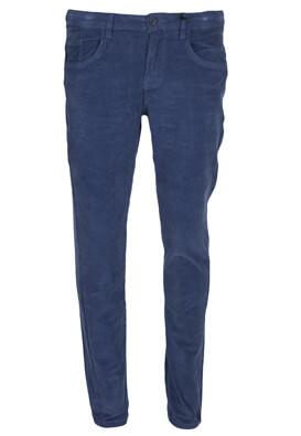 Pantaloni Reserved Alexander Dark Blue