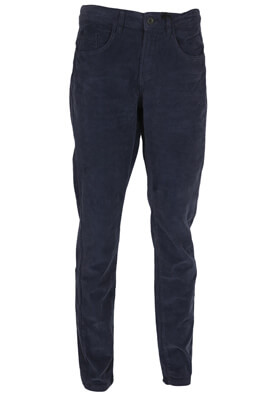 Pantaloni Reserved George Dark Blue