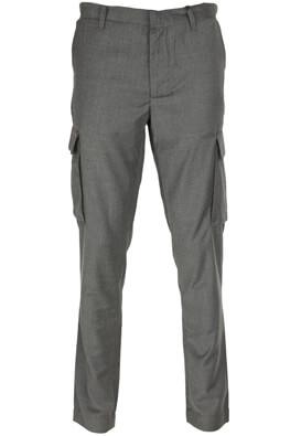 Pantaloni Reserved Matt Dark Grey