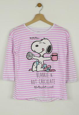 Pijama Reserved Peanuts Colors