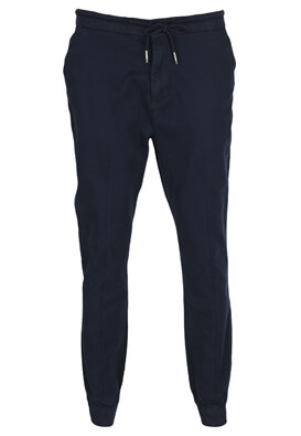 Pantaloni Reserved Ryan Dark Blue